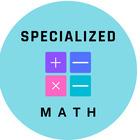 Specialized Math