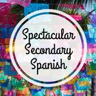 Spectacular Secondary Spanish