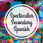 Spectacular Secondary Spanish