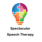 Spectacular Speech Therapy