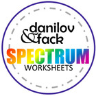 SPECTRUM Work Sheets