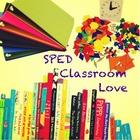 SPED Classroom Love