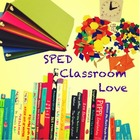 SPED Classroom Love