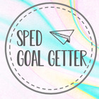 SPED Goal Getter