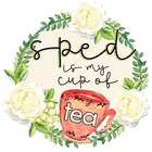 SpEd is My Cup of Tea