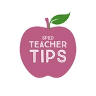 Sped Teacher Tips