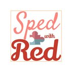 Sped with Red