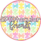 SPEDtacular Friends