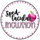 Spedtacular Inclusion