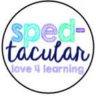 SPEDtacular Love 4 Learning