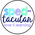 SPEDtacular Love 4 Learning
