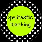 Spedtastic Teaching