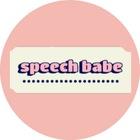 Speech Babe