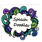 Speech Doodles