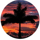 Speech Island