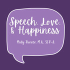 Speech Love and Happiness