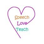 Speech - Love - Teach