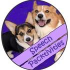 Speech Packtivities