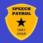 Speech Patrol