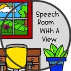 Speech Room With A View - Becky Goddard