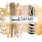 Speech Safari