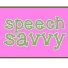 Speech Savvy