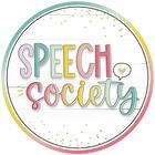 Speech Society