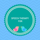 Speech Therapy Fun