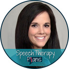 Speech Therapy Plans