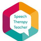 Speech Therapy Teacher