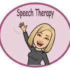 Speech Therapy with Cait