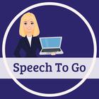 Speech To Go