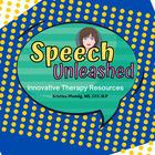 Speech Unleashed