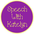 Speech with Katelyn
