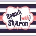 Speech with Sharon