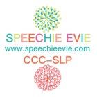 Speechie Evie