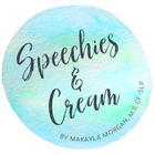 Speechies and Cream