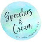 Speechies and Cream