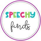 Speechy Finds