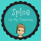 Spice Up My Teaching