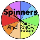 Spinners and Such