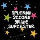 Splendid Second Grade Superstar