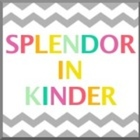 Splendor in Kinder
