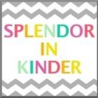 Splendor in Kinder