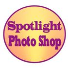 Spotlight Photo Shop