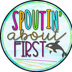 Spoutin' About First