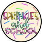 Sprinkles and School