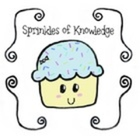 Sprinkles of Knowledge