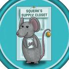 Squeak's Supply Closet