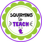 Squirming to Teach